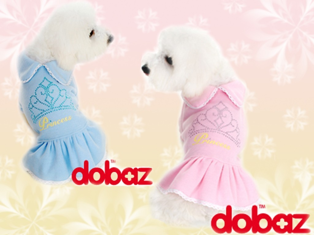 Dobaz Little Princess