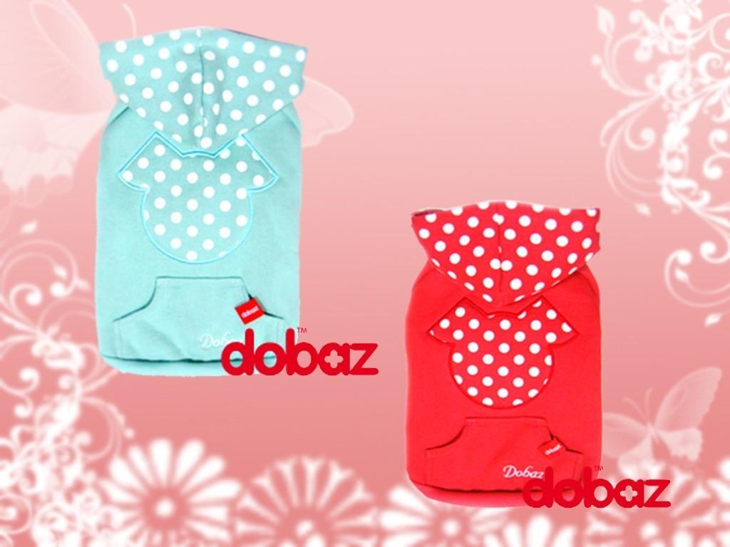 Dobaz Funny Dot Coat