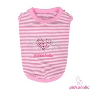 Pinkaholic Angel Heart