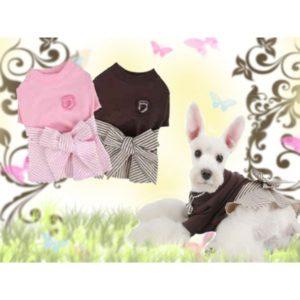 Puppia Leisure Dress