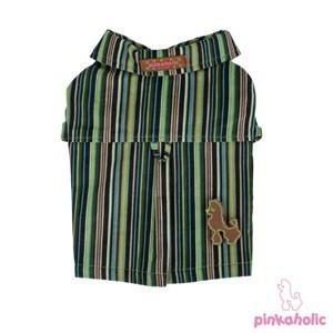Pinkaholic Aloha Shirt