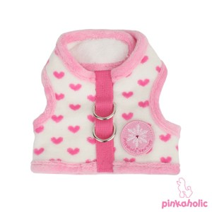 Pinkaholic Melody Heart Harness II