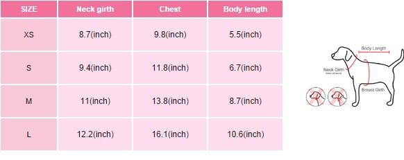 Pinkaholic Melody Heart Harness II