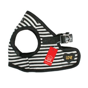 Puppia Modern Harness and Leash