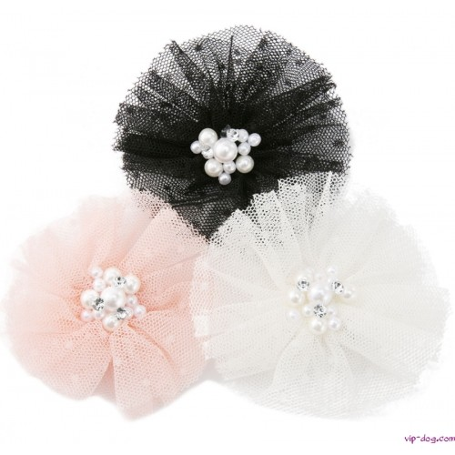 Big Blossom Hair Pin