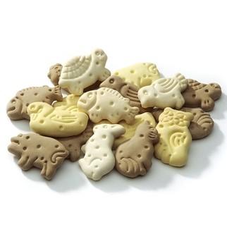 Ванилови бисквитки