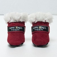ANGIONE Dog Shoes XS-S-M-L-XL-2XL