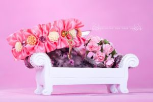 Каишка Flower blossom